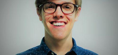 Oliver Morrell: Junior Organ Scholar