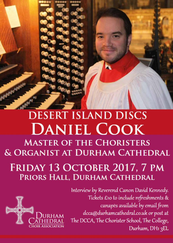 Desert Island Discs