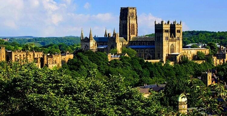 Durham Cathedral Service Schedule