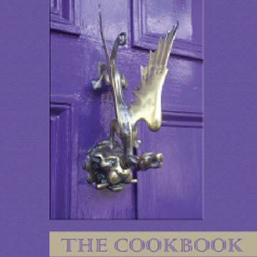 Choristers! The Cookbook