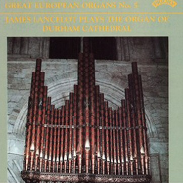 Great European Organs No. 5