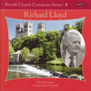 The Music of Richard Lloyd