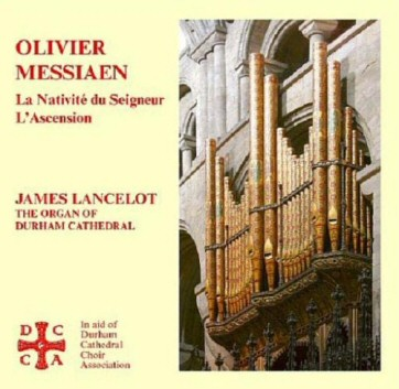 Olivier Messiaen - La Nativité du Seigneur & L'Ascension