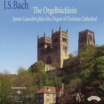 J.S. Bach - The Orgelbüchlein
