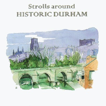 Strolls around Historic Durham