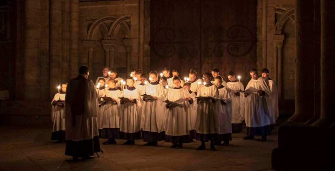 <p>DCCA - supporting music at Durham Cathedral ...</p>